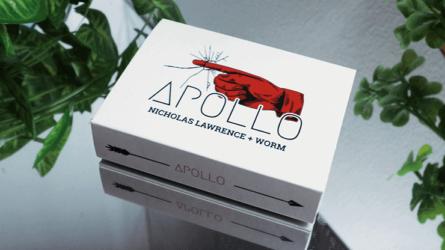 APOLLO by Nicholas Lawrence & Worm